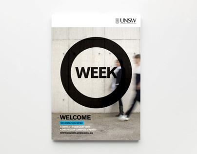 UNSW O-Week