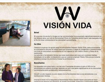 Acción BTL Universidad Piloto de Colombia