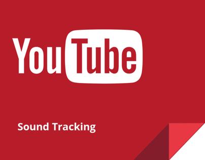 Youtube - SoundTracking