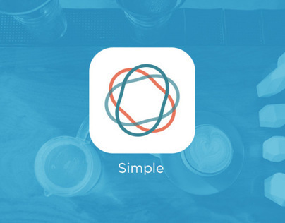 Simple. Updated for iOS 7