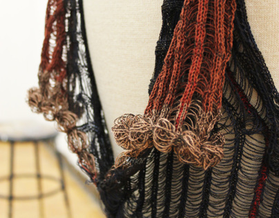Machine Knitting (singlebed)