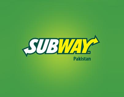 Subway Pakistan
