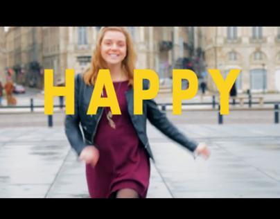 HAPPYBORDEAUX