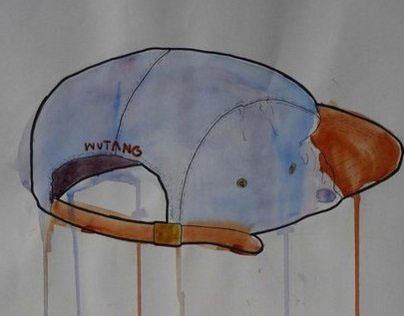 Wu Tang Cap