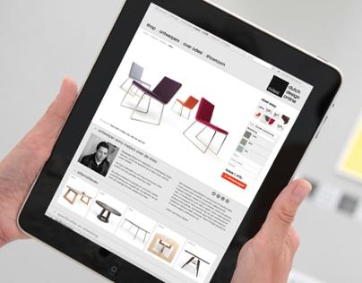 Odesi. Dutch Design Online | Webshop