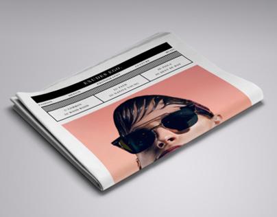Newspaper SOSPIRO