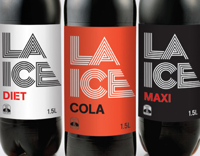 LA Ice Cola