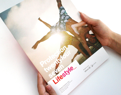 Lifestyle Insurance