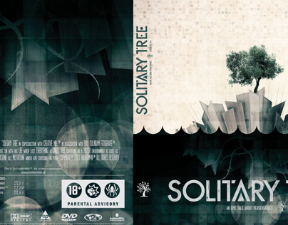 Solitary Tree - DVD Layout