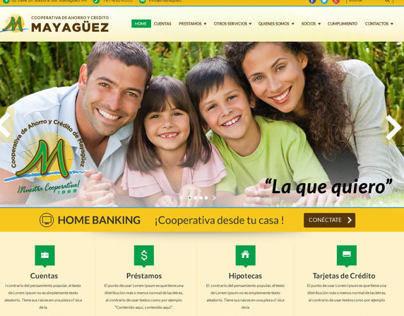 Mayaguez - Cooperativa