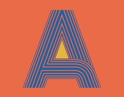 Maquinista (new font!)