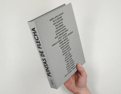 Puntas de flecha (2009, catalogue)