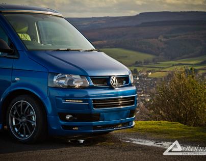 Autohaus VW T5 Campervan Conversions South West