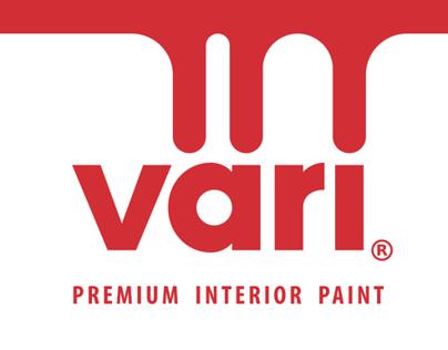 VÄRI Premium Paint