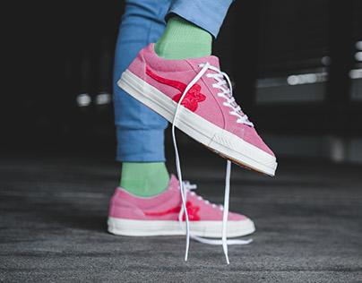 Sneakershots 2017 - 2
