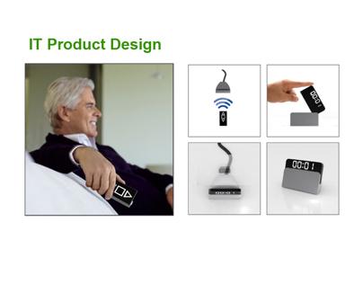 IT Product design - 2011