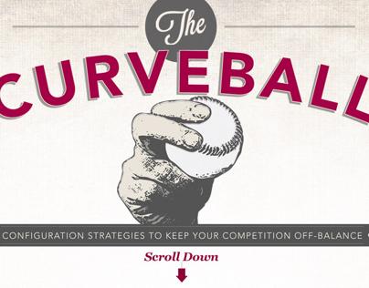Cincom Acquire Curveball