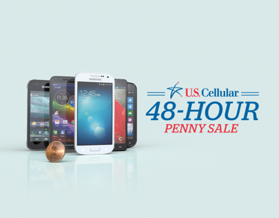 US Cellular - Any Penny