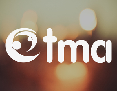 Autism Association TMA Logotype design