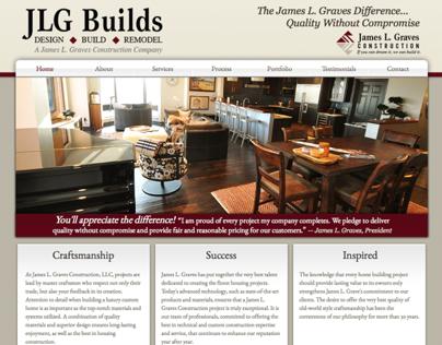 JLG Builds