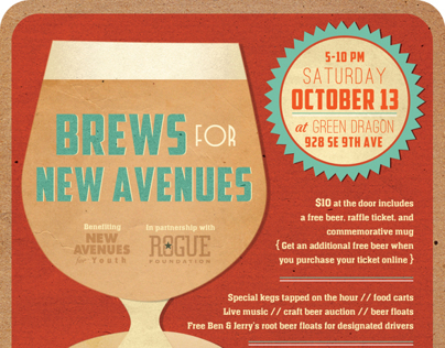 Branding and Marketing: Beer Event