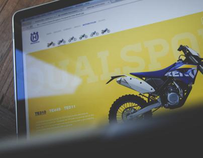 c2082c52bd Dann Petty. 523 15255. Husqvarna Motorcycles