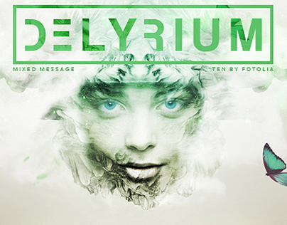 DELYRIUM   Ten Contest