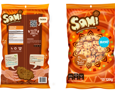Thiti, Brand and packaging project