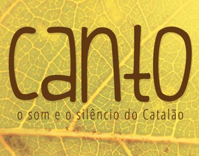 Editorial    Projeto de Revista - Canto