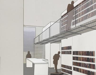 Bedford Branch Library