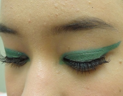 Green Wings