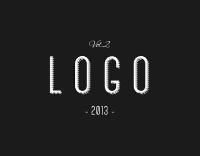 LOGO - Vol 2 | 2013