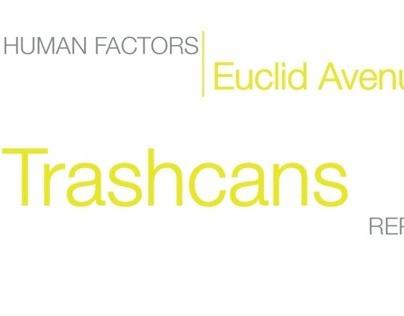 Trashcan Design and Human Factors Report