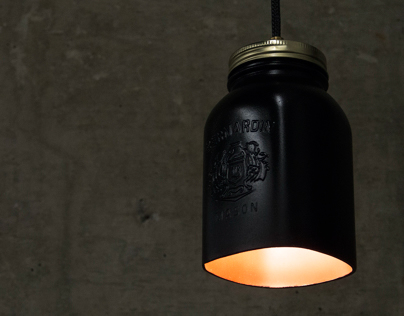 Spag lamps :: fundraising project