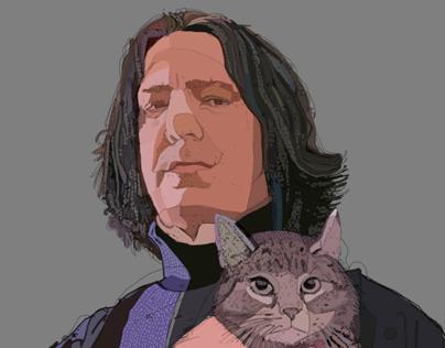 'Snape'
