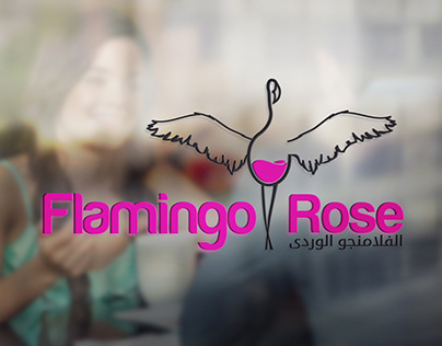 Flamingo Rose Cafe