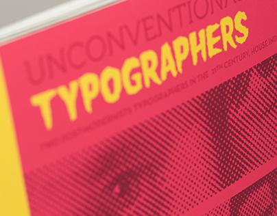 Two Typographers