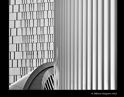 Luxembourg Architecture