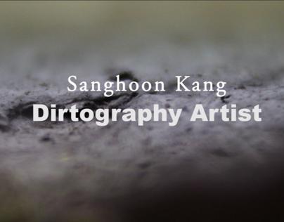 Dirtograph Making Film