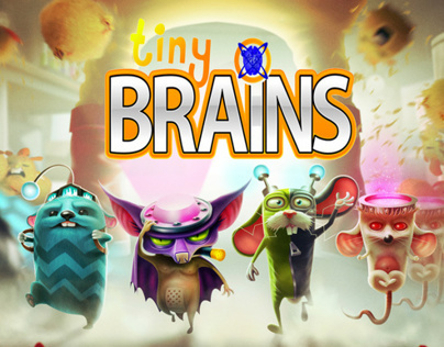 Tiny Brains - part 2