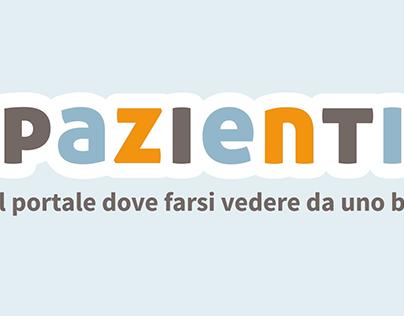 Video promo - Pazienti.it