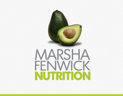 Nutritionist Website Design - Canada