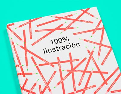 100% Ilustración
