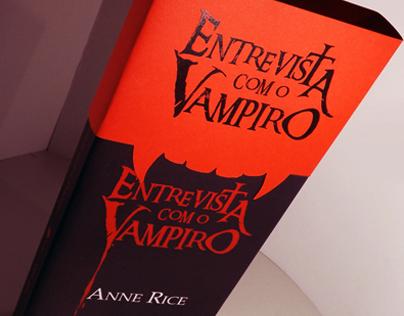 Livro - Entrevista com o Vampiro
