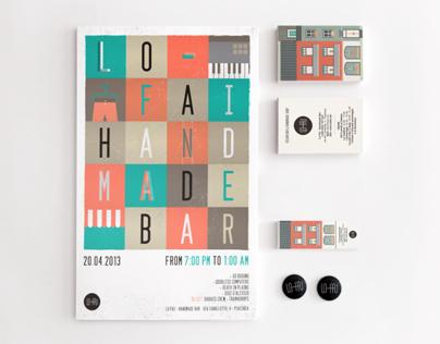 Lo Fai Handmade Bar