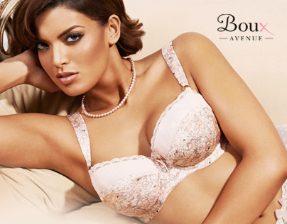 Boux Avenue Favourites - Facebook App