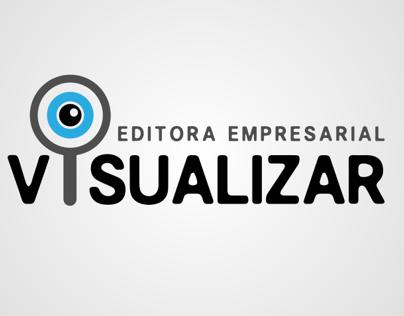 Design Gráfico: Logo Visualizar