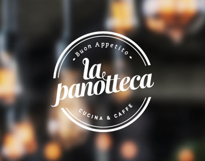 Restaurant Brand Identity Project (Co-Owner Weikup)