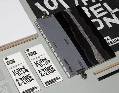 Print In Revolt