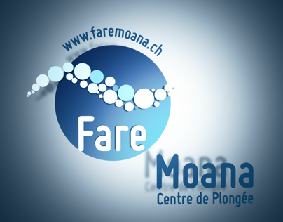 Fare Moana Promotional Video